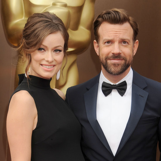 Olivia Wilde Gives Birth to Baby Boy Otis