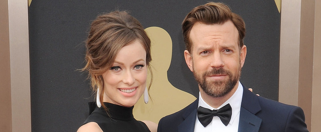 Olivia Wilde Has Given Birth to a Baby Boy!