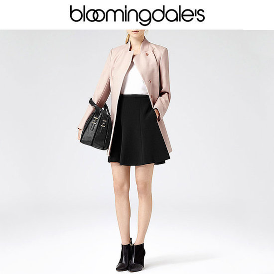 Bloomingdale's jackets and coats