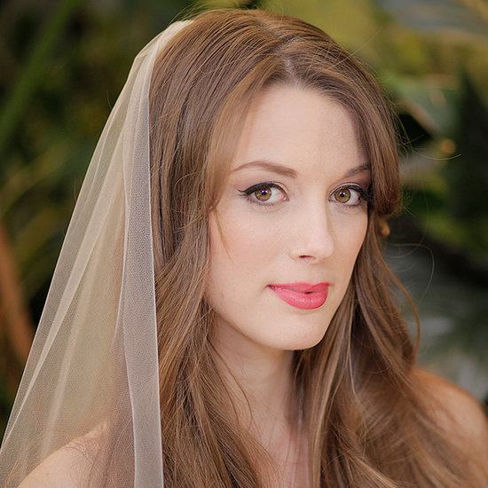 3 Veils, 3 Looks: Your Wedding Hair Woes, Solved!