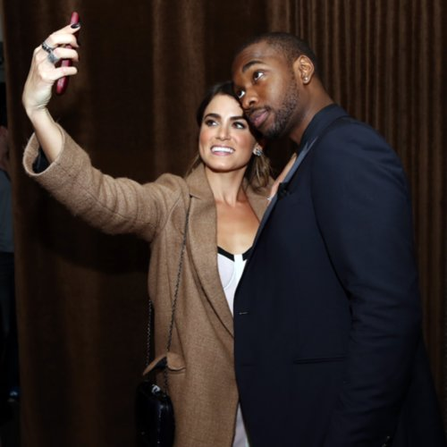 Celebrities Taking Selfies | Pictures