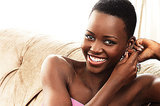 People Magazine Names Lupita Nyong'o As This Year's Most Beautiful Person