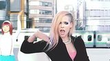 Avril Lavigne's horrific video for Hello Kitty
