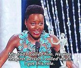 8 Things You Didn't Know About 'Most Beautiful' Lupita Nyong'o