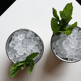 Easy Mint Julep