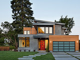 Houzz Quiz: What Color Should Your Front Door Be? (18 photos)