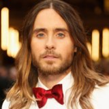 Jared Leto Inspired Hair at Logies, Tyler Atkins, Tim Dormer
