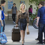 Ari Graynor on Bad Teacher | Video