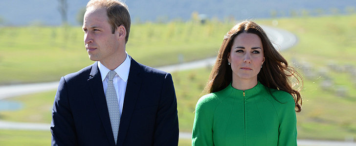 We Just Might Have Found Kate Middleton's Signature Color