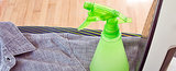 Hate Ironing? DIY This All-Natural Starch Spray