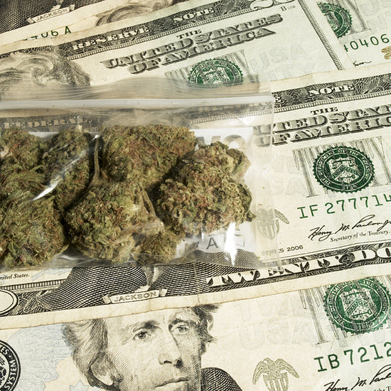 Colorado Kids Busted For Selling Pot on the Playground