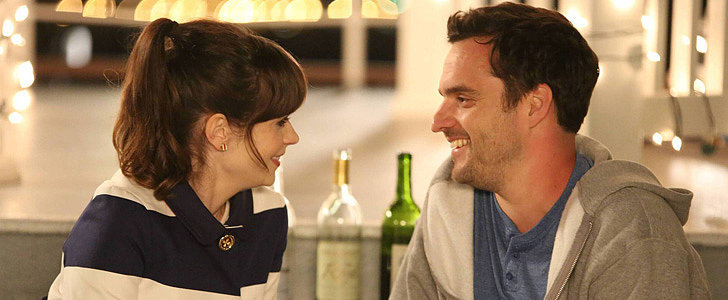 Nick and Jess Cozy Up in New Girl's Season Finale Pictures