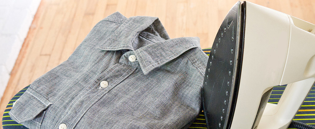 How to Iron Your Shirts Like a Pro
