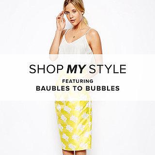 Baubles to Bubbles