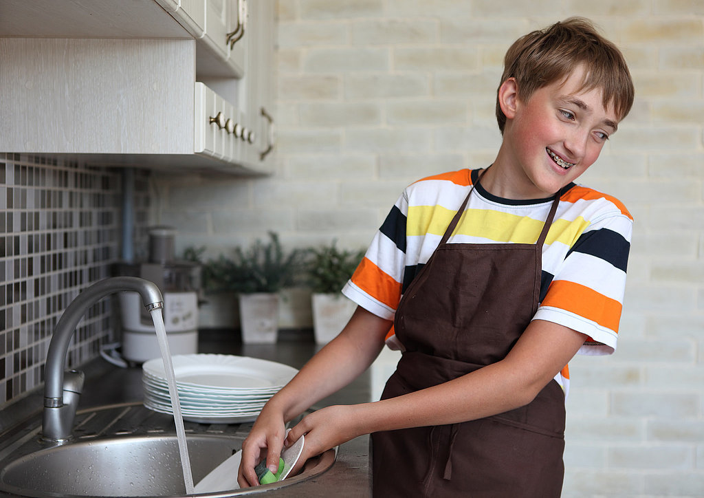 Seven Essential Home Management Skills to Teach Your Child