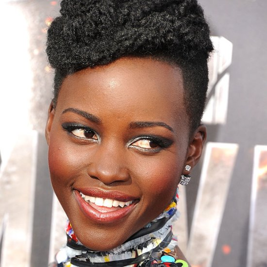 Lupita Nyong'o's Best Beauty Looks