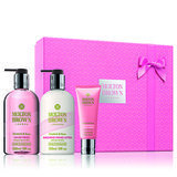 Molton Brown London Rhubarb and Rose Trio