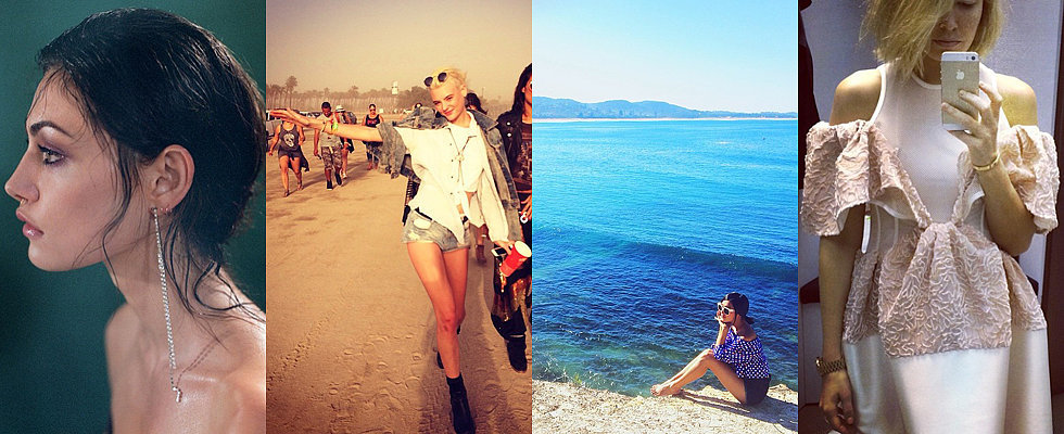 The Insta-Edit: Montana Cox, Lara Bingle, Phoebe Tonkin and More!