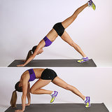 Circuit One: Down Dog Abs