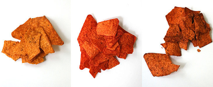 Doritos Unveils Its Mystery Flavors!