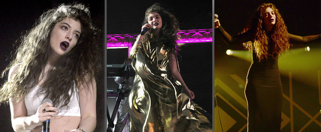 6 Style Tips We've Learned From Lorde!