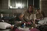 Yes! Sophia (Laverne Cox) is back too! Source: Netflix