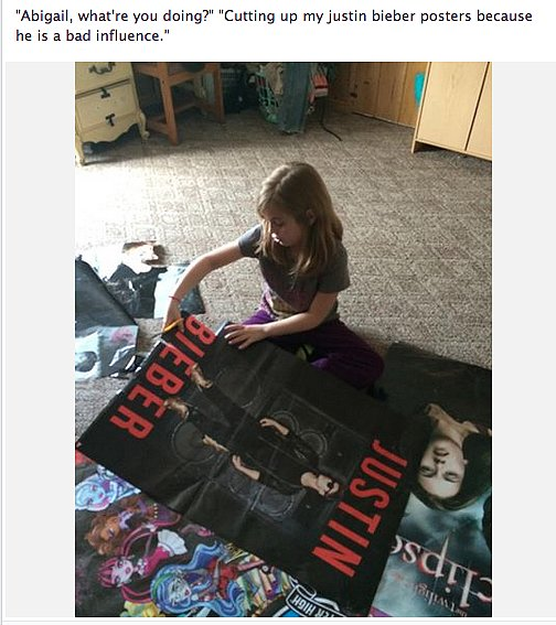 """So proud of my niece."" Source: Imgur user haikuswilldo"