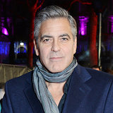 George Clooney Engaged to Amal Alamuddin
