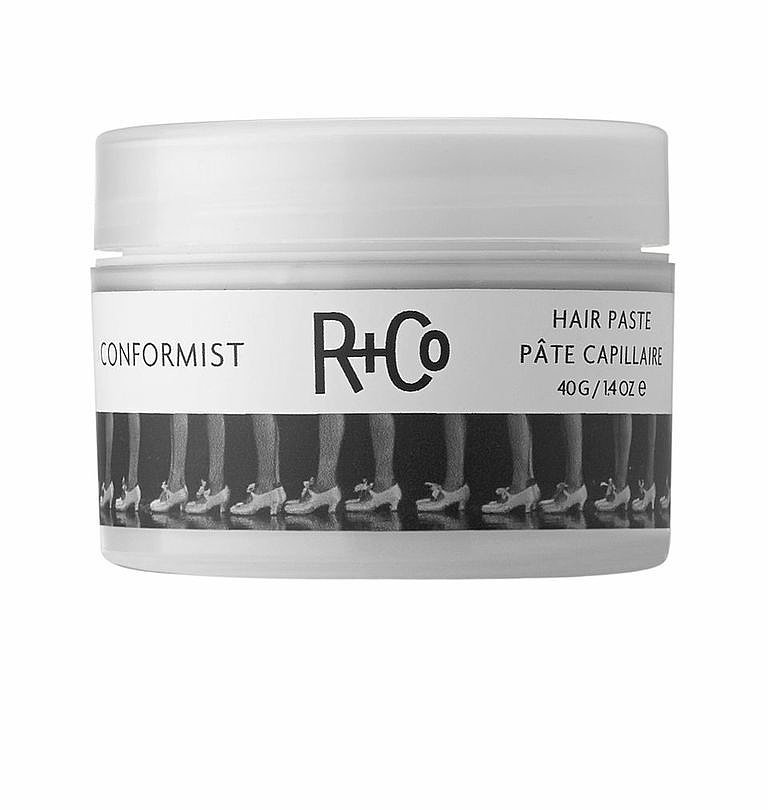 R+Co Conformist Hair Paste ($27)