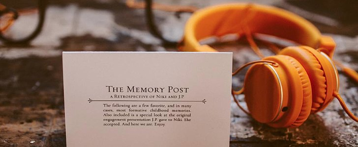 The Simple but Sweet Interactive Activity Missing From Your Wedding