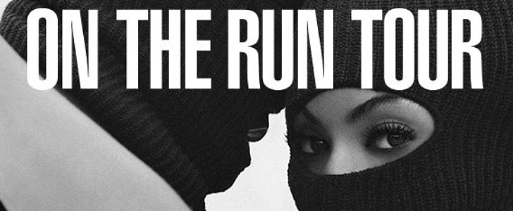 Beyoncé and Jay Z Confirm On the Run Summer Tour — See the Dates