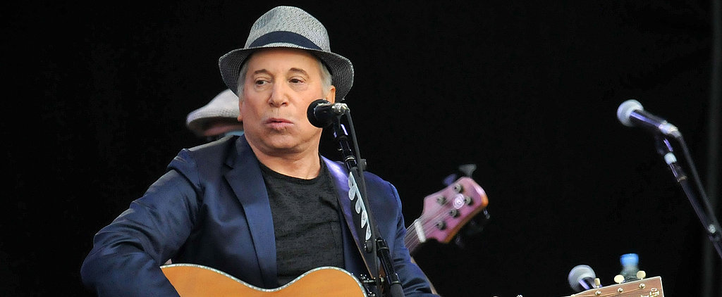 Paul Simon and His Wife Have Been Arrested