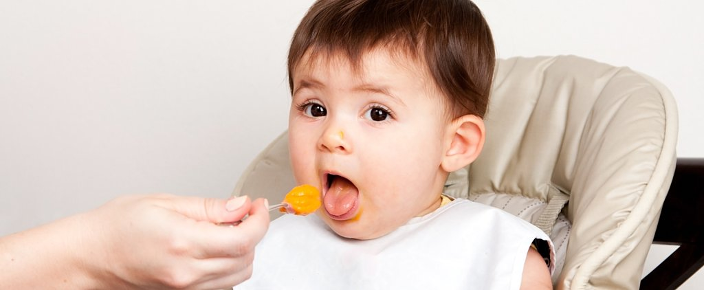 Do You Make or Buy Your Baby Food?