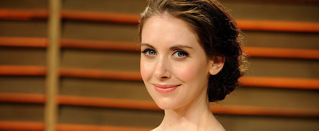 Is Alison Brie Rooting For Jeff and Annie on Community?