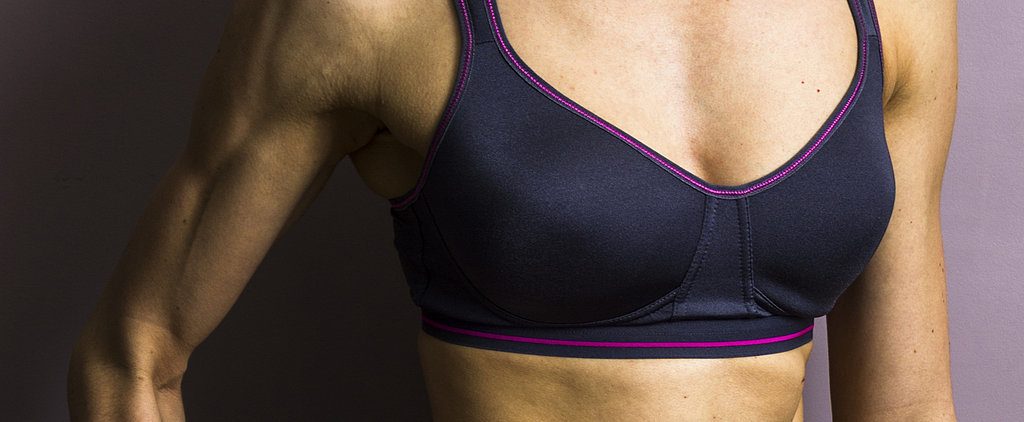 A Time-Saving Trick That Will Help Sports Bras Last Longer