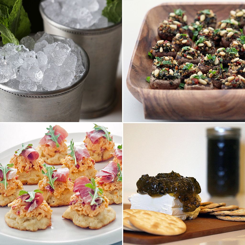 9 Southern Drinks, Dishes, and Desserts For a Grand Kentucky Derby Party