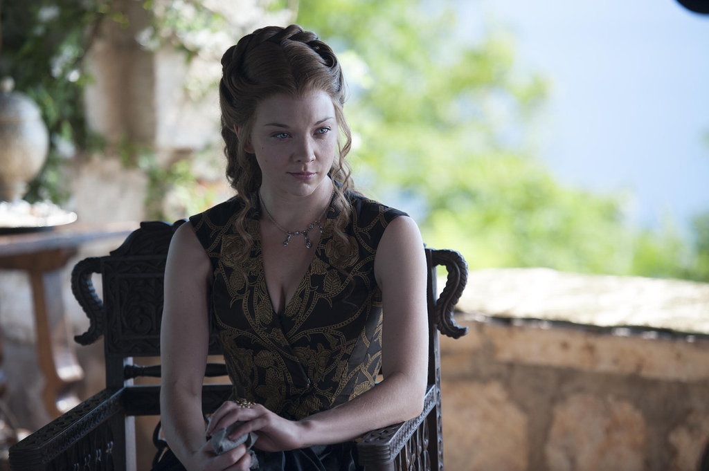 Margaery Tyrell, Played by Natalie Dormer