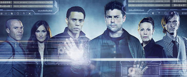 Fox Cancels Almost Human After 1 Season