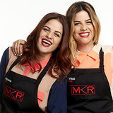 My Kitchen Rules Helena And Vikki Lipstick Brand And Shade