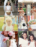 "15 ""Aww""-Inducing Props For Flower Girls"