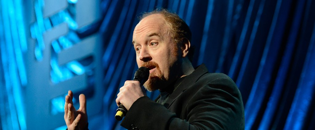 Louis C.K. Goes on a Twitter Rant Against Common Core Math