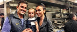 "Bill and Giuliana Rancic's Recipe For Success? ""Family First"""