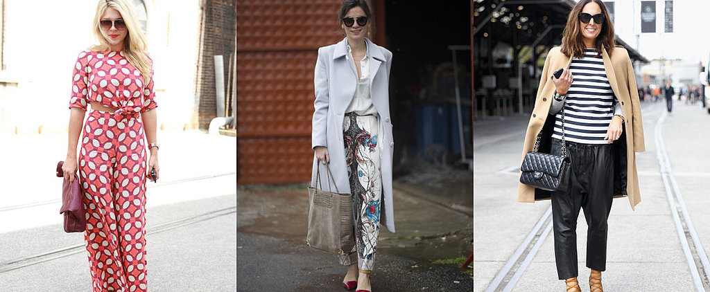 Put Down the Denim: 6 Spring Pants to Try This Season