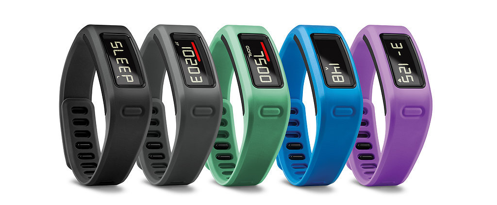 The Garmin Vivofit: A Fitness Tracker For the Gym Buff