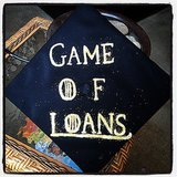 The stakes are pretty high when you play the Game of Loans. Source: Instagram user knv2010