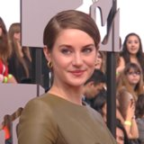Shailene Woodley Won't Be in The Amazing Spider-Man 2