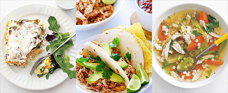 Lighten Up With 12 Kid-Friendly Crockpot Recipes For Spring