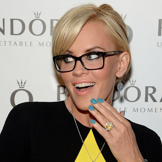 Jenny McCarthy Talks Engagement to Donnie Wahlberg