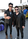 But hey, Dan Smyers and Shay Mooney of Dan + Shay are pretty adorable.