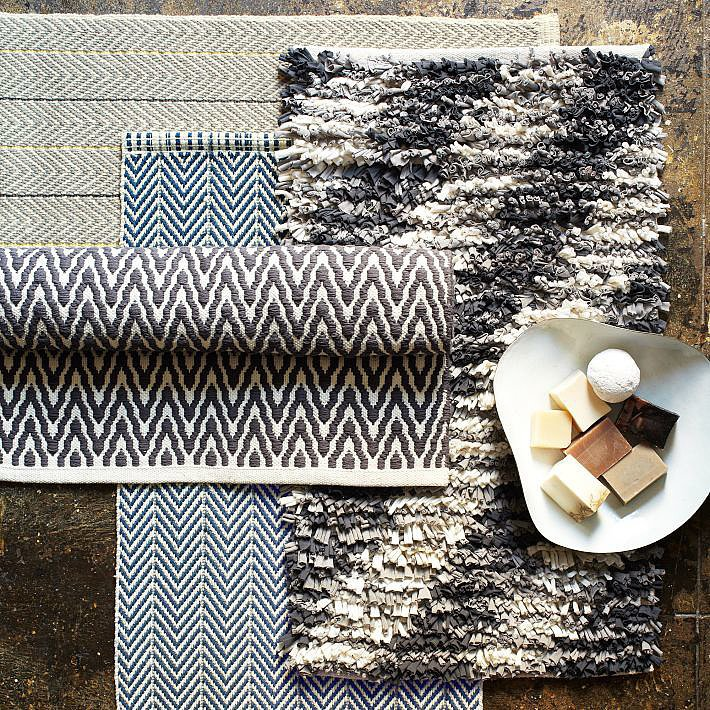 Switch Up Your Bath Mat